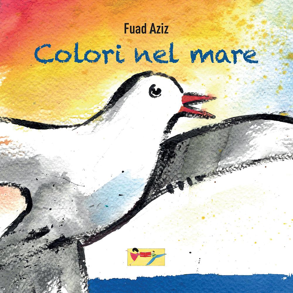 Colori nel mare casa editrice mammeonline diventa - Dove stampare pagine a colori ...