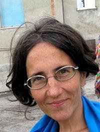 Flavia Rampichini