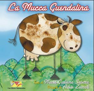 La mucca Guendalina