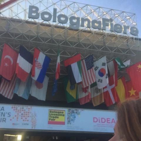 Fiera di Bologna online - 30 marzo/2 aprile #bcbf2020online