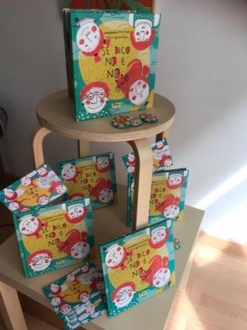 Matilda Editrice a Bologna Children's Bookfair #BCBF18