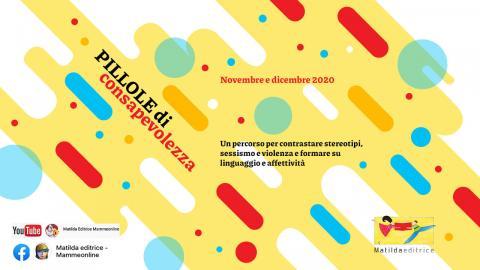 Pillole di Consapevolezza