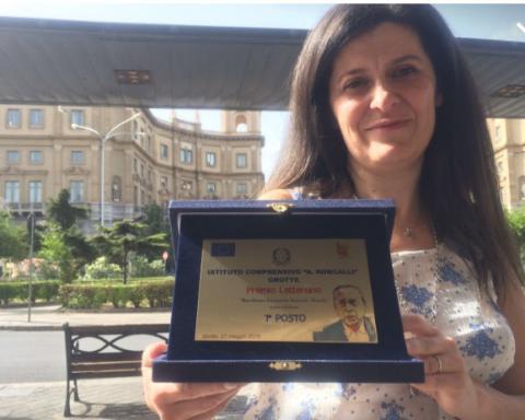 Corse di tram di E. Laffranchini vince il Premio Racalmare L. Sciascia