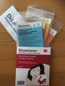 Disamorex