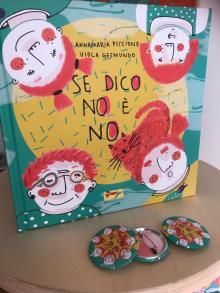 Se dico no è NO di Annamaria Piccione e Viola Gesmundo